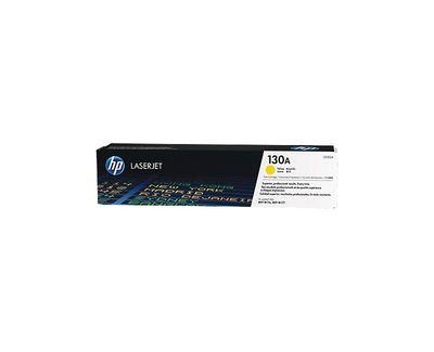 HP CF352A Sarı Toner Kartuş (130A)