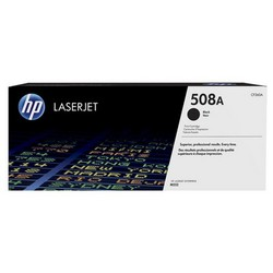 HP - HP CF360A (508A) SIYAH TONER 6.000 SAYFA