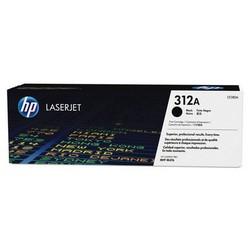 HP - HP CF380A (312A) SIYAH TONER 2.400 SAYFA