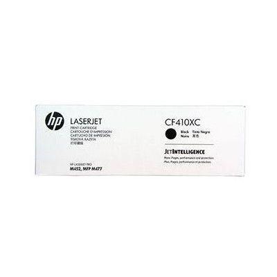 HP CF410X (410X) SIYAH YUKSEK KAPASITELI TONER 6.500 SAYFA