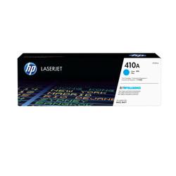HP - HP CF411A Mavi Toner Kartuş (410A)