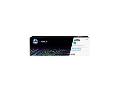 HP CF411A Mavi Toner Kartuş (410A)