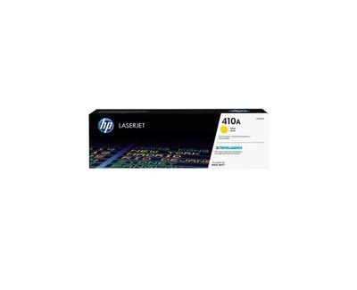 HP CF412A Sarı Toner Kartuş (410A)