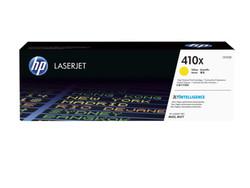HP - HP CF412X (410X) SARI YUKSEK KAPASITELI TONER 5.000 SAYFA