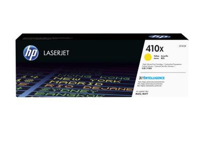 HP CF412X (410X) SARI YUKSEK KAPASITELI TONER 5.000 SAYFA