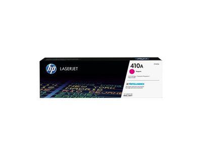 HP CF413A Kırmızı Toner Kartuş (410A)