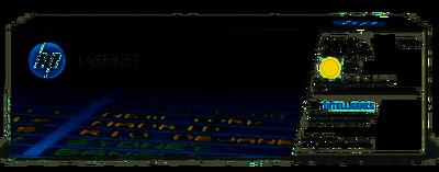 HP CF532A No 205A Sarı 900 Sayfa Lazer Toner