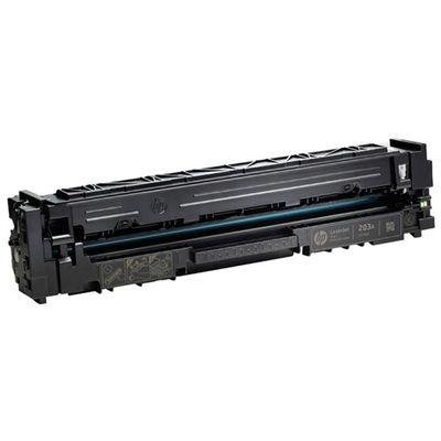 Hp CF540A 203A Toner 1.400 Sayfa Siyah