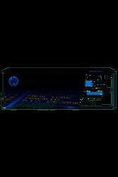 HP - HP CF541A No 203A Mavi 1300 Sayfa Lazer Toner