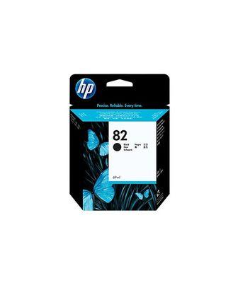 HP CH565A Black Mürekkep Kartuş (82) ( HPCH565A )