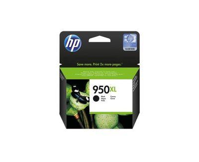 HP CN045AE Siyah Mürekkep Kartuş (950XL)
