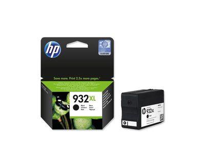 HP CN053AE Siyah Mürekkep Kartuş (932XL)