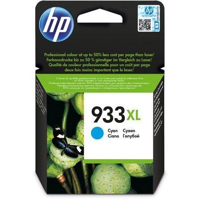 HP CN054 YÜKSEK KAPASİTE MAVİ KARTUŞ 933XL