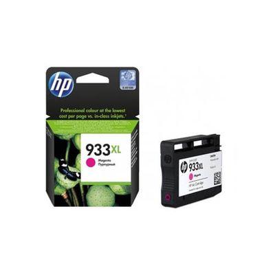 HP CN055AE Kırmızı Mürekkep Kartuş (933XL)