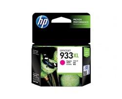 HP CN055AE Kırmızı Mürekkep Kartuş (933XL) - Thumbnail