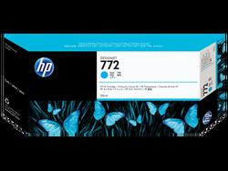 HP - HP CN636A (772) CAMGOBEGI 300 ML GENIS FORMAT MUREKKEP KARTUSU