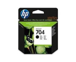 HP CN692AE Siyah Mürekkep Kartuş (704) - Thumbnail