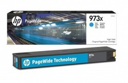 HP - HP F6T81A No 973X Yüksek Kapasite Camgöbeği Kartuş 7.000 Sayfa