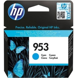 HP - HP F6U12AE (953) CYAN MUREKKEP KARTUSU 700 SAYFA