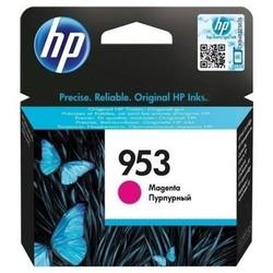 HP - HP F6U13AE (953) MACENTA MUREKKEP KARTUSU 700 SAYFA
