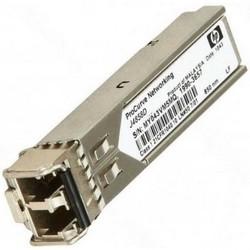 HP - HP J4858D GIGABIT- LC-SX MINI SFP MODUL