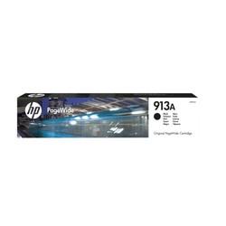 HP - HP L0R95AE (913A) SIYAH PAGEWIDE MUREKKEP KARTUSU 3500 SAYFA