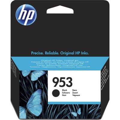 HP L0S58AE (953) SIYAH MUREKKEP KARTUSU 1000 SAYFA