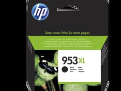 HP - HP L0S70AE (953XL) SIYAH YUKSEK KAPASITELI MUREKKEP KARTUSU 2.000 SAYFA