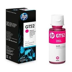 HP M0H55A Kırmızı Renkli Mürekkep Kartuş (GT52) - Thumbnail
