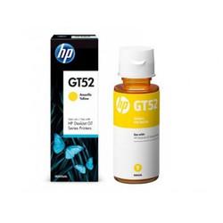 HP - HP M0H56AE (GT52) SARI ŞİŞE MUREKKEP KARTUSU 8.000 SAYFA