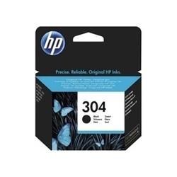 HP - HP N9K06A NO 304 SİYAH KARTUŞ