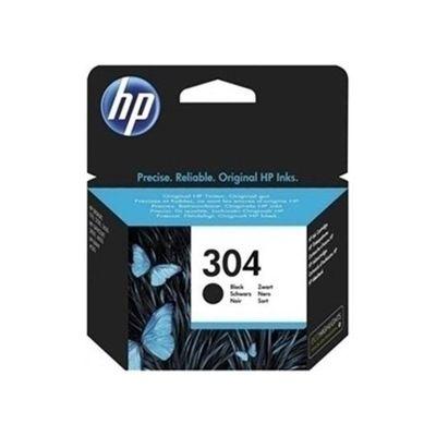 HP N9K06A NO 304 SİYAH KARTUŞ