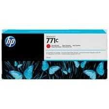HP - HP No 771 775ml Kırmızı Kartuş (B6Y08A)