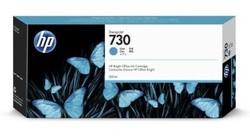 HP - HP P2V68A (730) CAMGOBEGI 300 ML GENIS FORMAT MUREKKEP KARTUSU