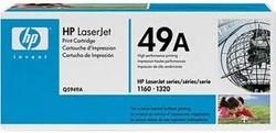 HP - HP Q5949A (49A) SIYAH TONER 2.500 SAYFA