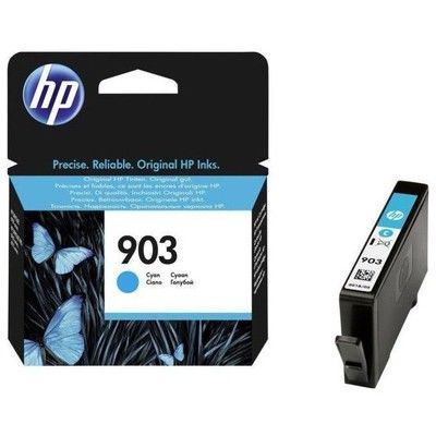 HP T6L87AE (903) CYAN MUREKKEP KARTUSU 275 SAYFA