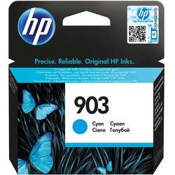 HP - HP T6L87AE (903) CYAN MUREKKEP KARTUSU 275 SAYFA