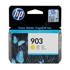 HP T6L95A No 903 Sarı Kartuş