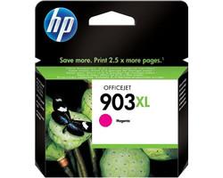 HP T6M07AE KırmızıRenkli Mürekkep Kartuş (903XL) - Thumbnail