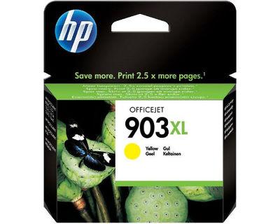 HP T6M11AE Sarı Renkli Mürekkep Kartuş (903XL)