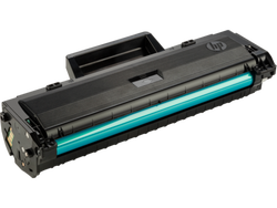 HP - HP W1106A (106A) SIYAH TONER 1.000 SAYFA