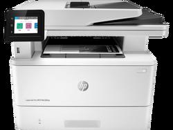 HP - HP W1A30A LASERJET PRO M428FDW MONO LAZER YAZ/TAR/FOT/FAX +DUB +NET +WIFI