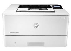 HP - HP W1A53A M404dn LASERJET MONO PRO YAZICI