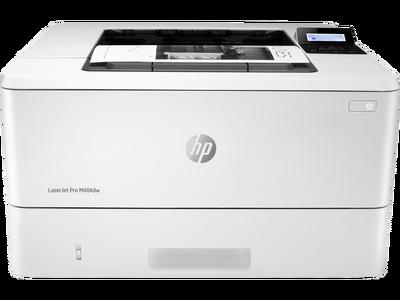HP W1A56A LASERJET PRO M404DW MONO LAZER YAZICI +DUB +NET +WIFI