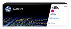 HP - HP W2033A (415A) KIRMIZI TONER 2.100 SAYFA
