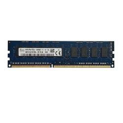 Hynix - HYNIX DDR3 LV UDIMM 8GB 1600Mhz HMT41GU7BFR8A-PB Sunucu Ram