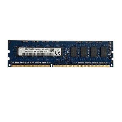 HYNIX DDR3 LV UDIMM 8GB 1600Mhz HMT41GU7BFR8A-PB Sunucu Ram