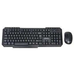 HYTECH - HYTECH HKM-58 GAMY PLUS Q Türkçe USB Siyah Yeşil Tuşlu Gaming Klavye+ Mouse