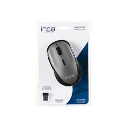 Inca - INCA IWM-395TGGRI KABLOSUZ 1600 DPI MOUSE