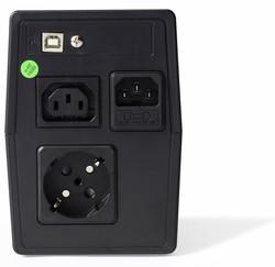 INFORM GUARDIAN 800AP LINE - INTERACTIVE KGK 7-20 DK + USB - YENI - Thumbnail